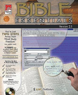 Bible Essentials 2