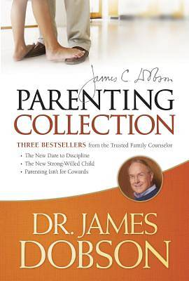 Picture of The Dr. James Dobson Parenting Collection