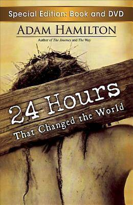 24 Hours That Changed the World Paperback with DVD