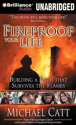 Picture of Fireproof Your Life