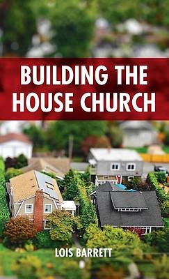 Picture of Building the House Church