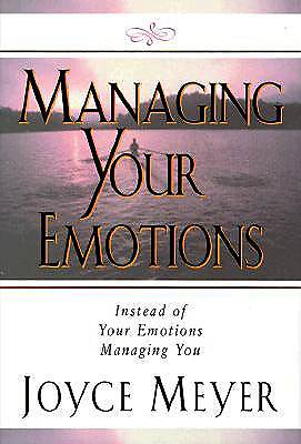 Picture of Managing Your Emotions