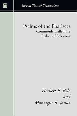 Picture of Psalms of the Pharisees