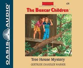 Picture of Tree House Mystery