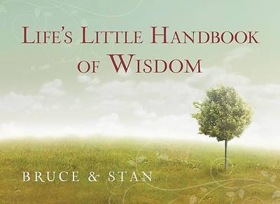 Lifes Little Handbook of Wisdom