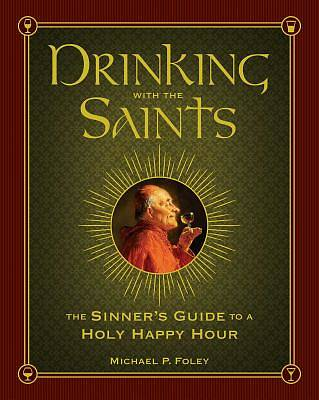 Picture of Drinking with the Saints