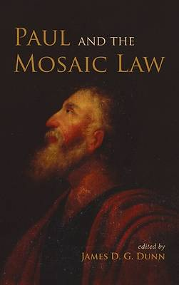 Picture of Paul and the Mosaic Law