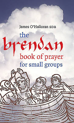 Picture of The Brendan Book of Prayer for Small Groups
