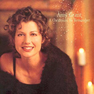 A Christmas to Remember CD