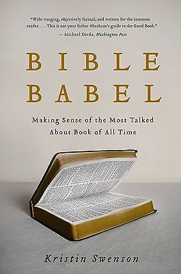 Picture of Bible Babel
