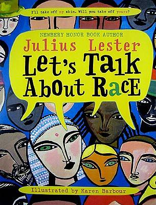 Picture of Let's Talk about Race