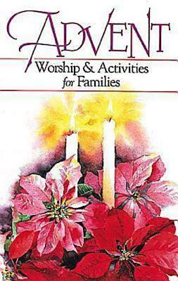 Picture of Advent Worship and Activities for Families