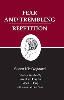 Fear and Trembling/Repetition