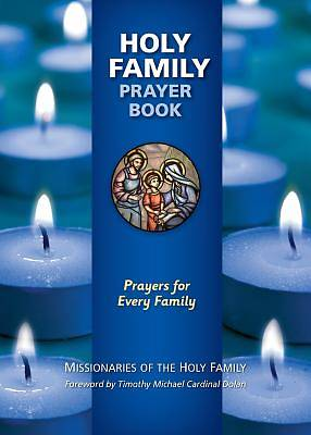 Holy Family Prayer Book