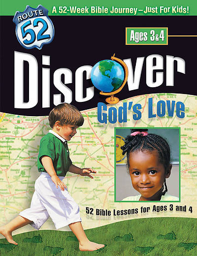 Route 52 Discover Gods Word