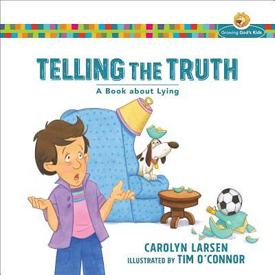 Picture of Telling the Truth