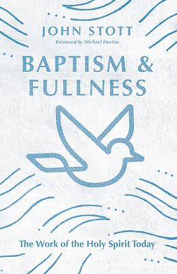 Picture of Baptism and Fullness