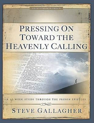 Picture of Pressing on Toward the Heavenly Calling
