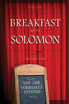 Picture of Breakfast with Solomon Volume 1