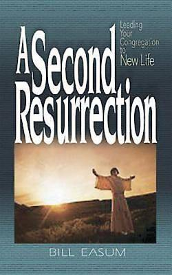 A Second Resurrection - eBook [ePub]