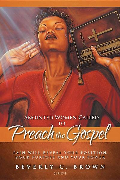 Picture of Anointed Women Called to Preach the Gospel