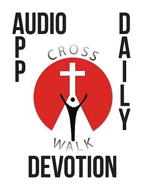 Audio App Daily Devotion