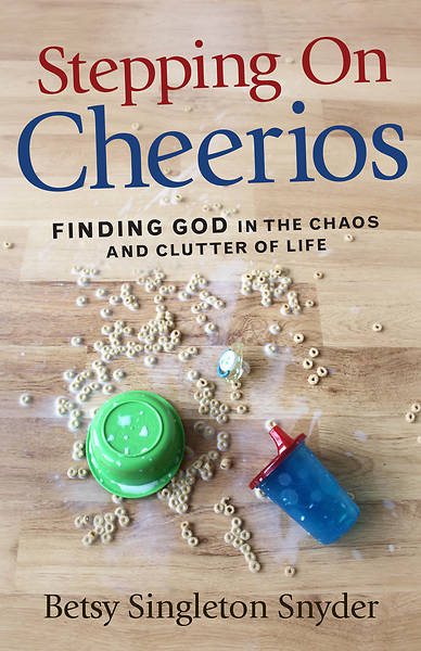 Picture of Stepping on Cheerios - eBook [ePub]