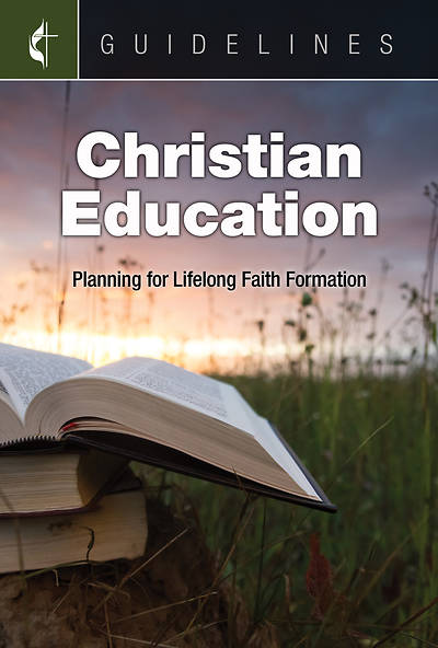 Picture of Guidelines Christian Education - Download