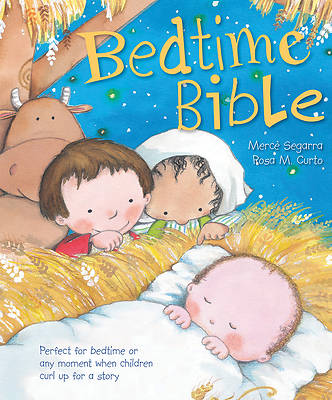 Picture of The Bedtime Bible