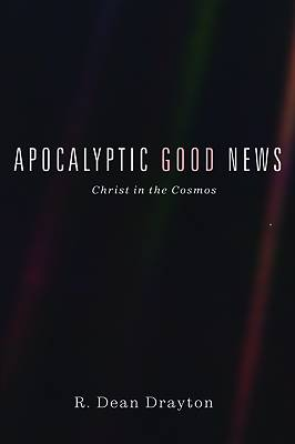 Picture of Apocalyptic Good News