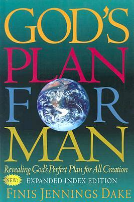 Gods Plan for Man