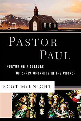 Picture of Pastor Paul