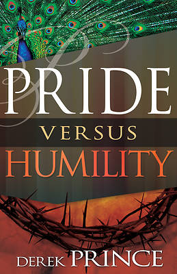 Picture of Pride Versus Humility