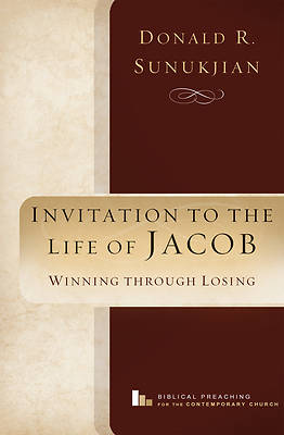 Picture of Invitation to the Life of Jacob