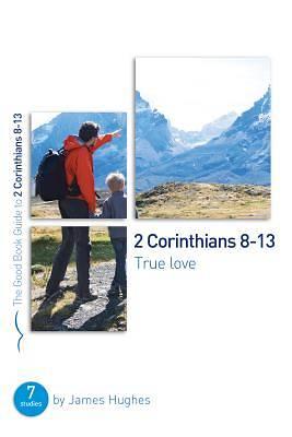 Picture of 2 Corinthians 8 - 13