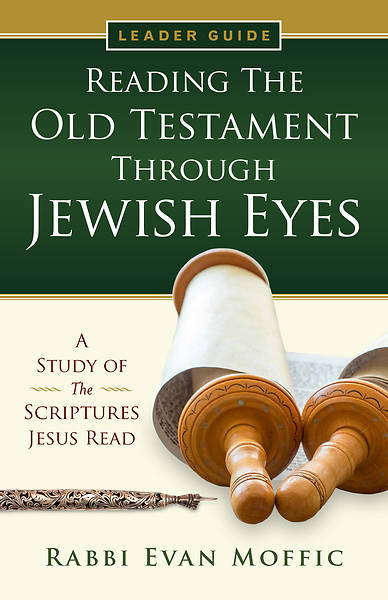 Picture of Reading the Old Testament Through Jewish Eyes Leader Guide