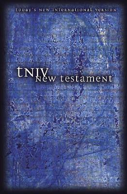 Todays New International Version New Testament