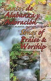Picture of Cantos de Alabanza y adoracion himnario bilingue set de CDs