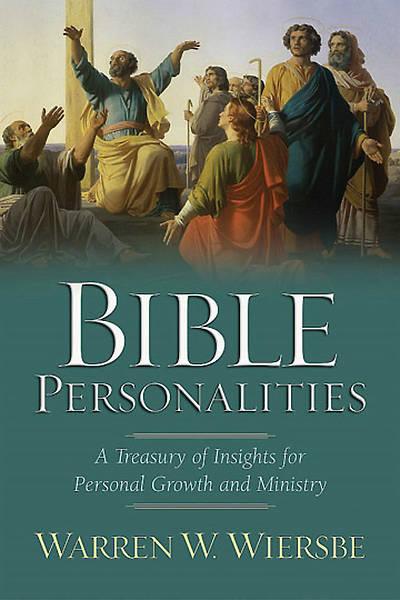 Bible Personalities [ePub Ebook]