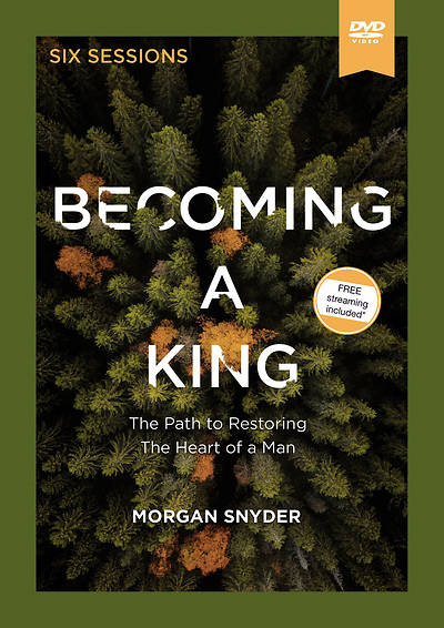 Becoming a King Video Study