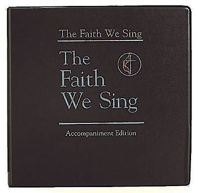 Picture of The Faith We Sing Accompaniment Edition Binder Only
