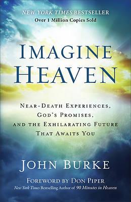 Picture of Imagine Heaven
