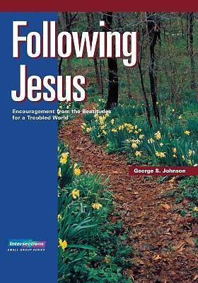 Picture of Following Jesus