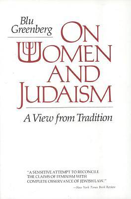 Picture of On Women and Judaism