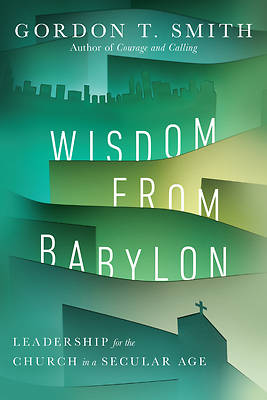 Picture of Wisdom from Babylon