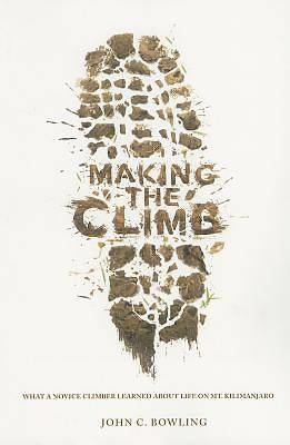 Making the Climb