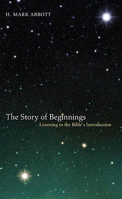 Picture of The Story of Beginnings
