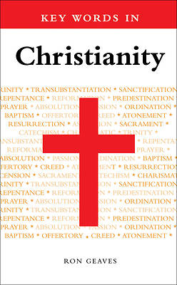 Picture of Key Words in Christianity