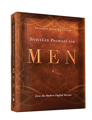 Spiritled Promises for Men