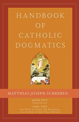 Picture of Handbook of Catholic Dogmatics 5.2